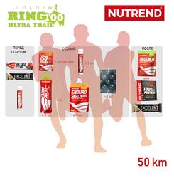 Golden Ring 50 km