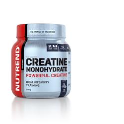 Креатин моногидрат/Creatine Monohydrate Nutrend, 300 гр.