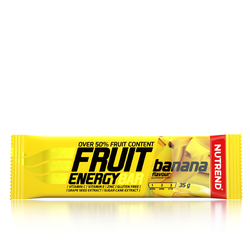 Фрут Энерджи Бар/Fruit Energy Bar Nutrend, батончик 35г