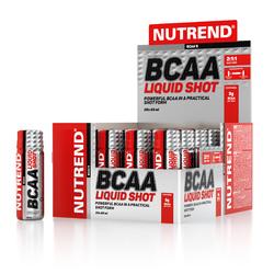 БЦАА Ликвид/BCAA Liquid Nutrend, 60мл №20 фл