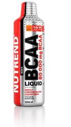 БЦАА Ликвид/BCAA Liquid Nutrend, бутылка 1000мл