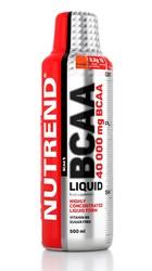 БЦАА Ликвид/BCAA Liquid Nutrend, бутылка 500мл