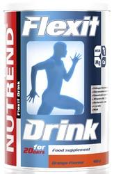 Флексит Дринк/Flexit Drink Nutrend, банка 400г