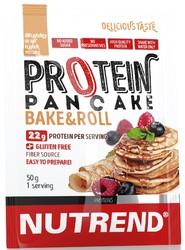 Протеин Панкейк/Protein Pancake Nutrend, пакет 750г